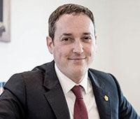 Эксперт по международным арбитражным спорам